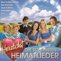 Die Schonsten Heimatlieder - Herzlichst - 2CD