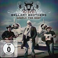 DJ Otzi and Bellamy Brothers - Simply the Best - CD+DVD