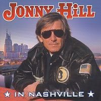Jonny Hill - In Nashville - CD