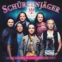 Schurzenjager - Es ist wieder Schurzenjagerzeit - CD