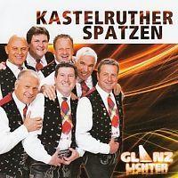 Kastelruther Spatzen - Glanzlichter - CD