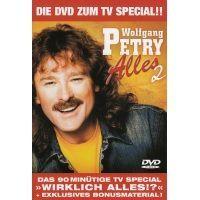 Wolfgang Petry - Alles (deel 2) - DVD