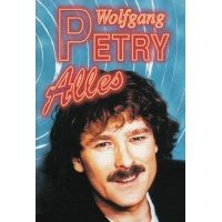 Wolfgang Petry - Alles - DVD