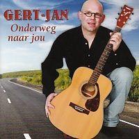 Gert-Jan - Onderweg naar jou - CD