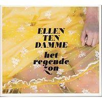 Ellen ten Damme - Het regende zon - CD