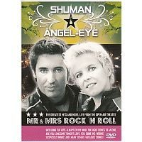 Shuman and Angel-Eye - The greatest hits and more - DVD