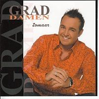 Grad Damen - Zomaar - CD