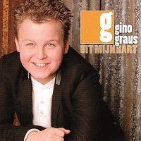 Gino Graus - Uit mijn hart - CD