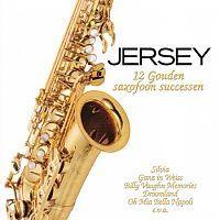 Jersey - 12 Gouden saxofoon successen - CD