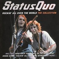 Status Quo - Rockin` all over the world - The collection - CD