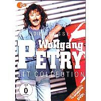 Wolfgang Petry - Die Grosse Hit Collection - DVD