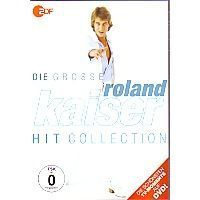 Roland Kaiser - Die Grosse Hit Collection - DVD