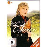Edward Simoni - Die Grosse Hit Collection - DVD (Panfluit)