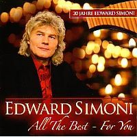 Edward Simoni- All The Best - For you (20 Jahre) (Panfluit)