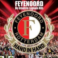 Feyenoord - De Grootste Legioenhits - 2CD
