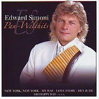 Edward Simoni - Pan Welthits (Panfluit)