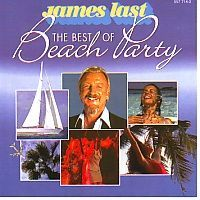 James Last - The best of Beach Party - CD