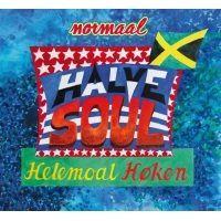 Normaal - Halve Soul Helemoal Hoken - CD