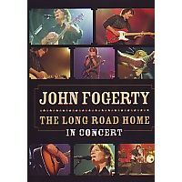 John Fogerty - The long road home In Concert - DVD