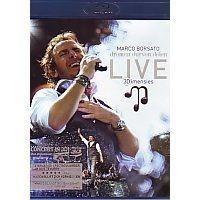 Marco Borsato - Dromen durven delen Live 3Dimensies (2D Blu-Ray + 3D Bluray + CD)