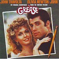 Grease - The Original Soundtrack - CD