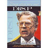 Drs. P - Zingt allen mee met .... - 18 onvergetelijke liedjes - DVD