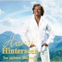 Hansi Hinterseer - Im siebten Himmel - CD