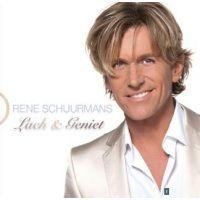 Rene Schuurmans - Lach en Geniet - CD