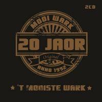 Mooi Wark - T Mooiste Wark (20 Jaor Mooi Wark) Limited - 2CD