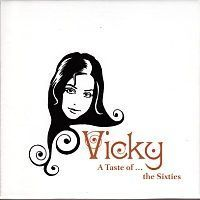 Vicky - A taste of ... the Sixties Vicky leandros - 4CD