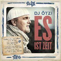 DJ Otzi - Es ist Zeit - CD