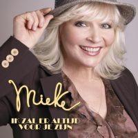 Mieke - Ik zal er altijd voor je zijn - CD