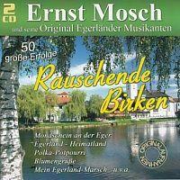 Ernst Mosch - Rauschende Birke - 2CD