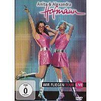 Anita Und Alexandra Hofmann - Wir Fliegen Tour Live - DVD