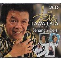 Ais Lawa-Lata - Presents Senang 2Be1 - 2CD