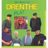 Drenthe Plat - Het beste van 1 - CD
