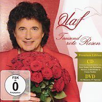 Olaf - Tausend rote Rosen - CD+DVD