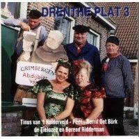 Drenthe Plat 3 - CD