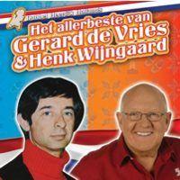 Gerard de Vries en Henk Wijngaard - Heerlijk Hollands