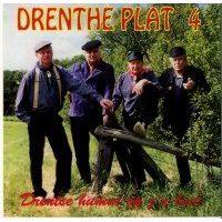 Drenthe Plat 4 - CD