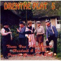 Drenthe Plat 5