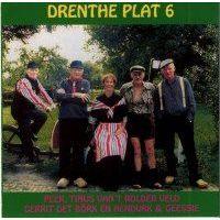 Drenthe Plat 6