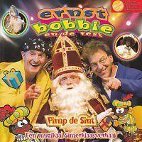 Ernst Bobbie en de rest - Pimp de Sint (Een muzikaal Sinterklaasverhaal)
