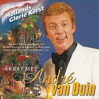 Andre van Duin - Kerst met... - Hollands Glorie - CD