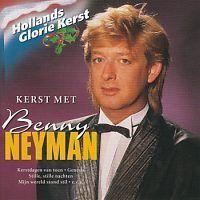 Benny Neyman - Kerst met ... - Hollands Glorie - CD