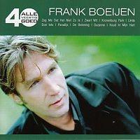 Frank Boeijen - Alle 40 Goed - 2CD