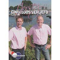 Jersey - Eindeloos verliefd - DVD