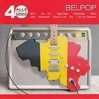 Alle veertig goed - Belpop - 2CD