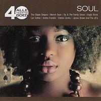 Soul - Alle 40 goed - 2CD