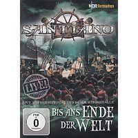 Santiano - Bis ans ende der Welt LIVE - DVD